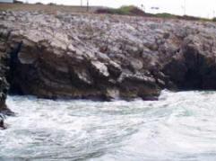Spiaggia di Mare dei Cavalli