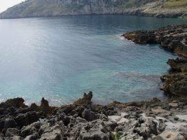 Spiaggia Marina Serra