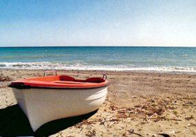 Spiaggia Marina di Calopezzati - Calabria