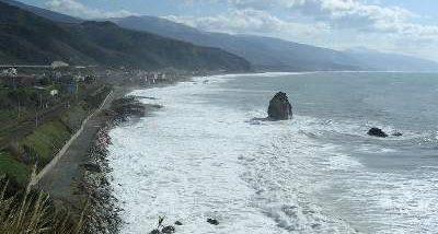 Spiaggia di Marina di Guardia Piemontese