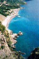 Spiaggia Marina di Maratea - Basilicata