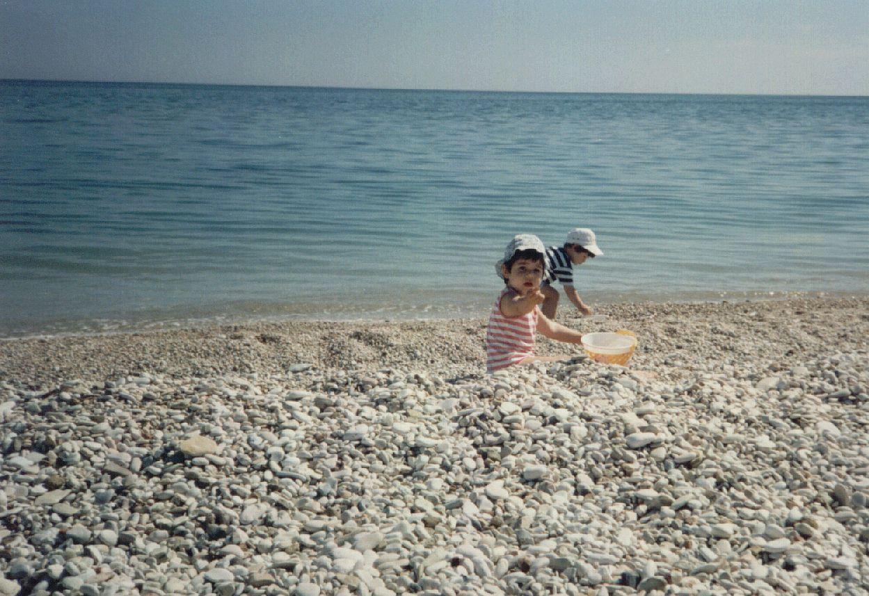 Spiaggia di Marina di Montemarciano
