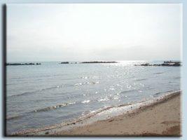 Marina di Montenero di Bisaccia