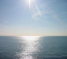Spiaggia di Nova Siri - Basilicata