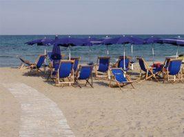 Spiagge di Marina di Otranto