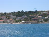 Spiaggia Marina di Roseto Capo Spulico