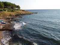 Marina di San Gregorio