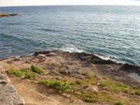 Spiaggia Marina di San Gregorio