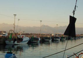 Spiaggia di Marina di Schiavonea