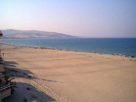 Spiaggia Marina di Strongoli