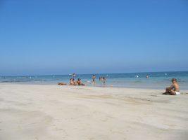 Spiaggia di Marina di Ugento