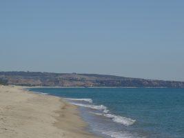 Spiaggia di Marinella di Cutro