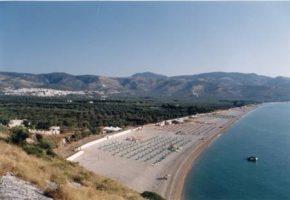 Spiaggia di MAttinata
