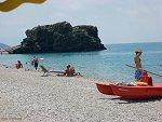 Spiaggia Tonnara di Marina di Palmi