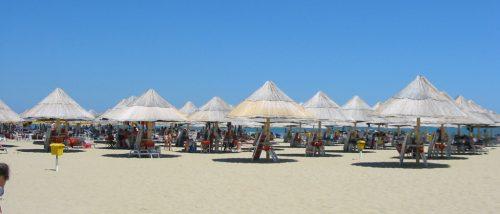 Spiagge di Pescara