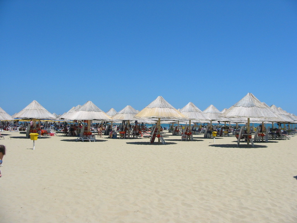 Spiaggia di Pescara