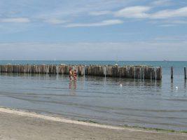 Spiaggia Pescara - Spiagge Abruzzo