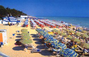 Spiaggia Pineto Lido - Abruzzo