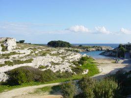 Spiaggia di Porto Badisco