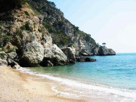 Spiaggia Porto Greco