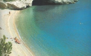 Spiaggia di Porto Piatto