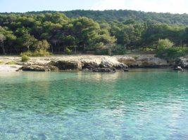 Spiagge di Porto Selvaggio