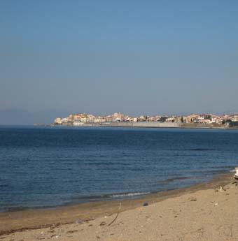 Punta Santa Litterata