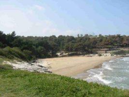 Spiaggia di Puntalunga