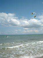 Spiaggia di Rosa Marina, Ostuni, Puglia