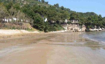 Spiaggia di San Felice