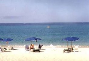 Spiaggia San Ferdinando