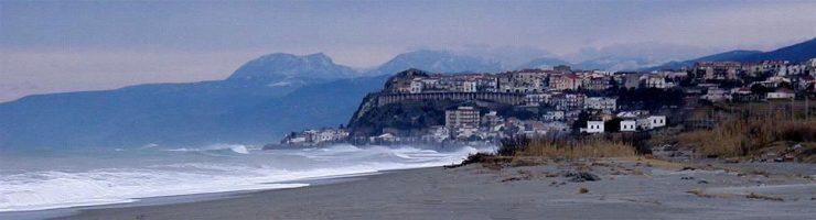 Spiaggia di San Lucido