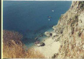 Spiaggia di San Sostene Marina