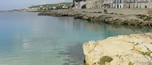 Spiaggia Santa Maria al Bagno