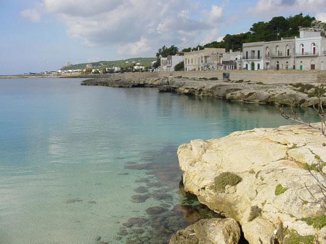 Spiaggia di santa maria al bagno - Santa maria al bagno web ...