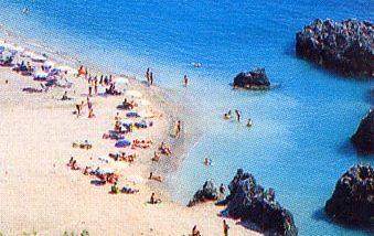 Spiaggia Scalea