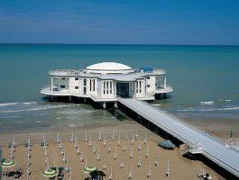Spiaggia Senigallia - Marche