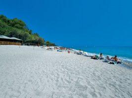Spiaggia Simeri Mare - Calabria