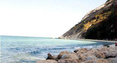 Spiaggia La Vela