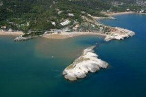 Spiaggia della Chianca