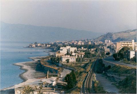 Spiaggia di Lazzaro
