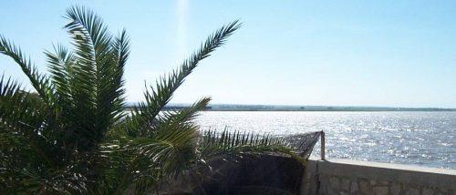 Spiaggia di Lesina