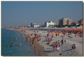 Spiaggia di Sassonia