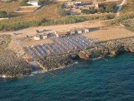 Spiaggia Torre Inserraglio