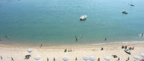 Spiaggia di Torre Melissa - Calabria