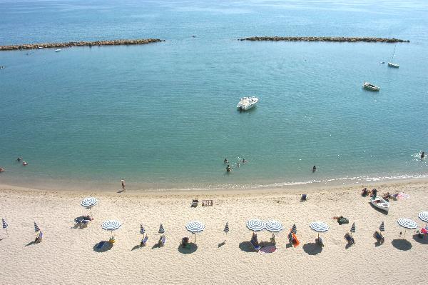 Spiaggia di Torre Melissa