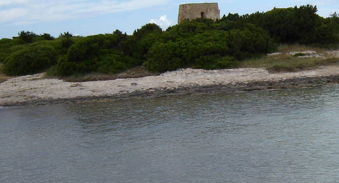 Torre Pozzelle