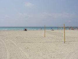 Spiaggia di Torre San Giovanni, Salento