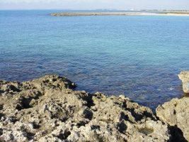 Spiaggia di Torre Sant'Isidoro