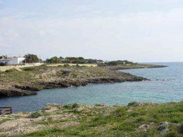 Spiaggia Torre Suda